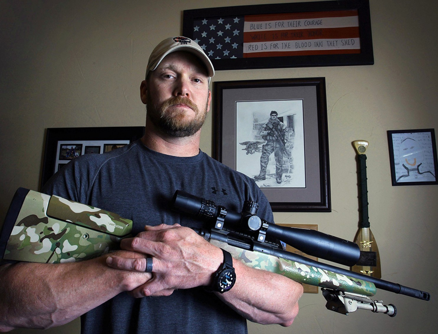 The real Chris Kyle