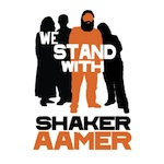 We Stand with Shaker Aamer