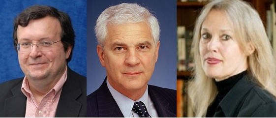 William Hartung, Joseph Cirincione, Elaine Scarry