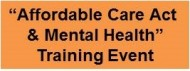 ACA Training Event Logo