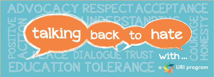 Talking back to hate petition