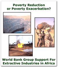 Poverty Reduction or Exacerbation