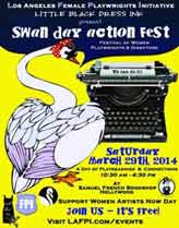 LA FPI SWAN Day Action Fest
