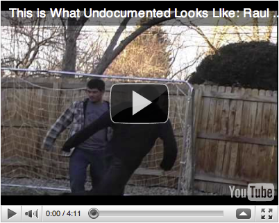 Video: This is What Undocumented Looks Like
