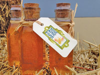 Nine Acre Farm honey