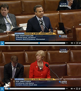 Cspan screen cap
