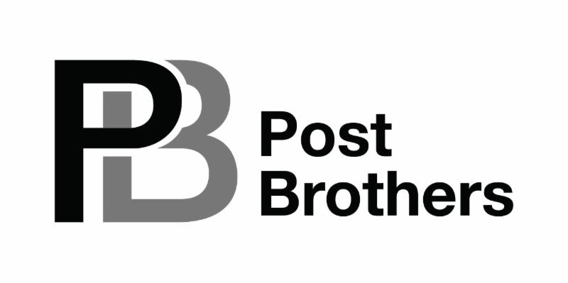 post brothers logo