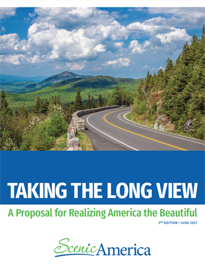 Taking the Long View cover image