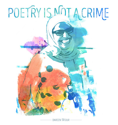 Poetry is not a crime!
