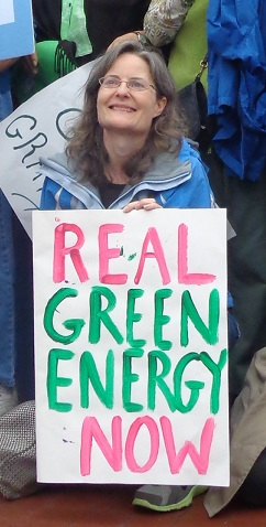 Real Green Energy!