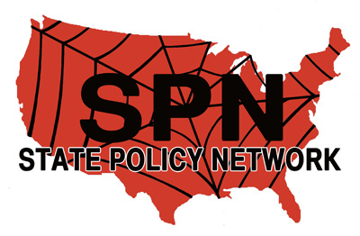 SPN Exposed map logo